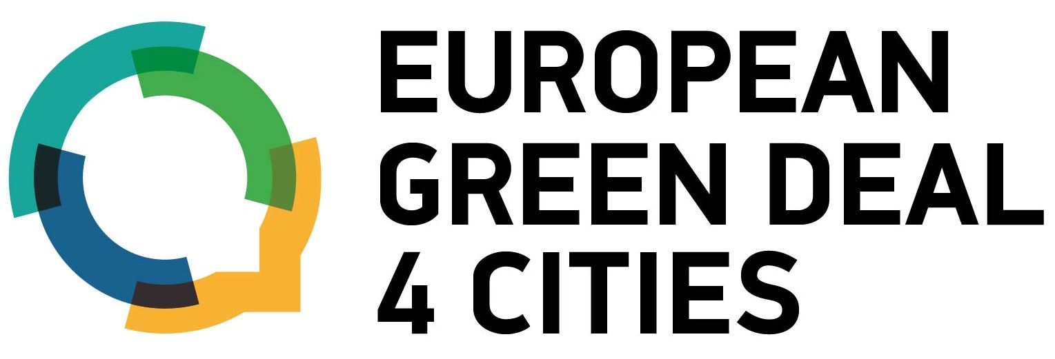 European Green Deal 4 Cities